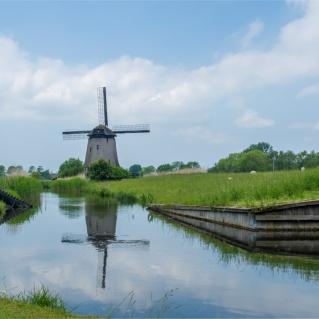 Schermerhorn, Holland