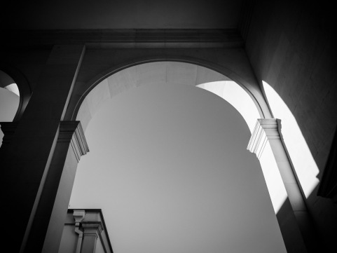 Church in Fatima